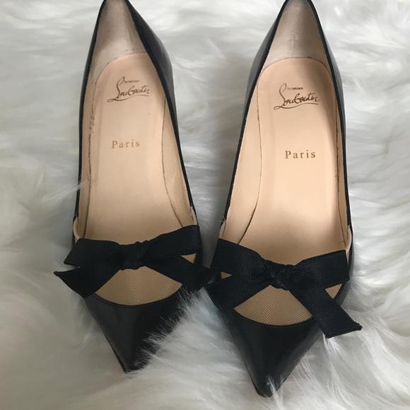 b1c254b537f2 Christian Louboutin Shoes - CHRISTIAN LOUBOUTIN